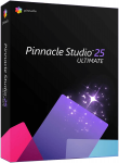 Pinnacle Studio Ultimate 24.1.0.260 (x64) MULTI-PL [Full Content Pack]