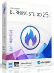 Ashampoo Burning Studio 21.11.5 MULTI-PL
