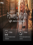 CyberLink PowerDVD Ultra 20.0.2702.62 [PRE-ACTIVATED]