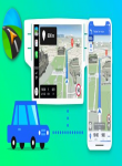 Sygic GPS Navigation & Maps 18.7.12 Final [.APK][Android][Unlocked Version]